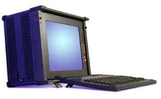 Portable Telemetry