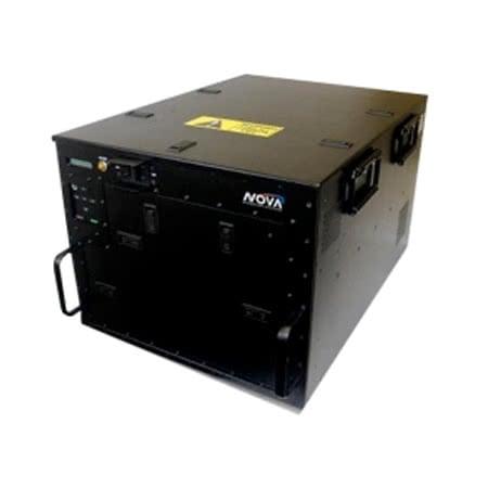 Rugged Laser Printer