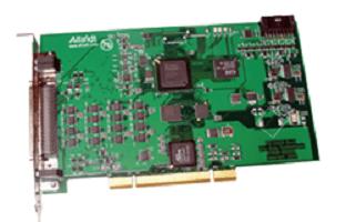 ARINC 429 Interface Cards