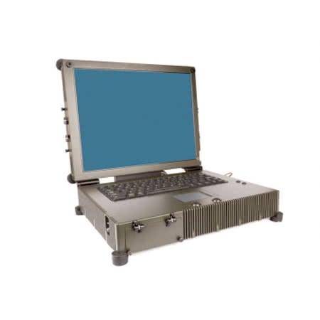 Rugged Laptop Workstation