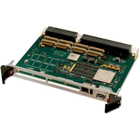 6U VPX Single Board Computers
