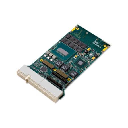 3U cPCI Single Board Computer