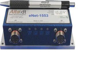 Ethernet 1553