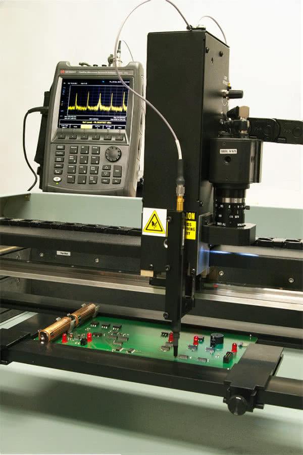 RF Signal Measurement