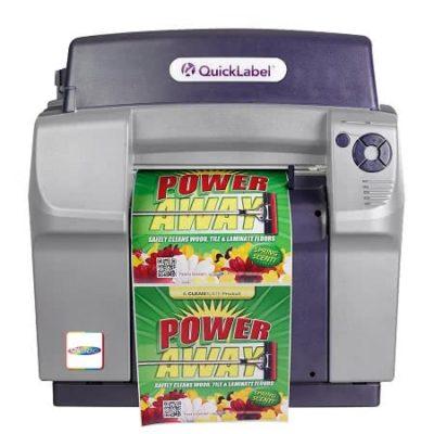 QL-800 Colour Label Printer