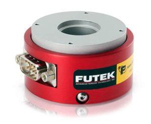 TFF400 Reaction Torque Sensor
