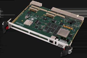 6U cPCI Single Board Computer XCalibur1603