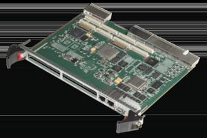 6U cPCI Single Board Computer XCalibur1900