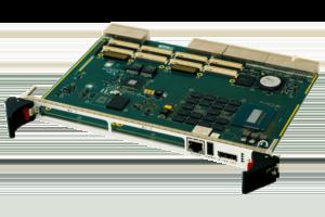 6U cPCI Single Board Computer