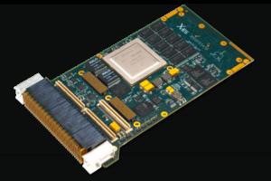 XPedite5470 3U VPX Single Board Computer