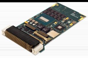 Xpedite7570 3U VPX Single Board Computer
