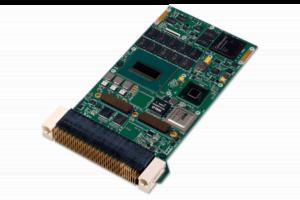 XPedite7572 3U VPX Single Board Computer
