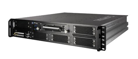 Rackmount Rugged Server RS2606