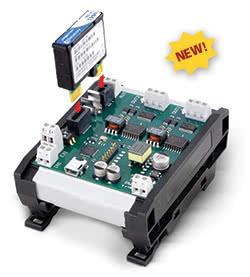 Programmable, Modular Signal Splitter