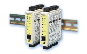 AC Voltage Current Input Limit Alarms