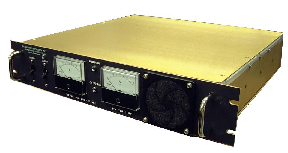 DC UPS System