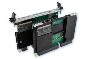 6U VPX Single Board Computer