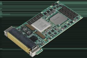 3U VPX Single Board computer