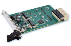 3U cPCI Serial Carrier Card