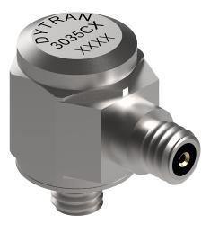 High Temperature Accelerometer