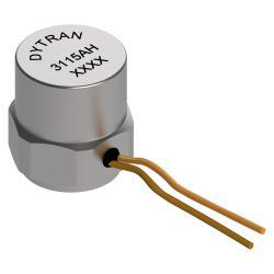 Miniature Accelerometer