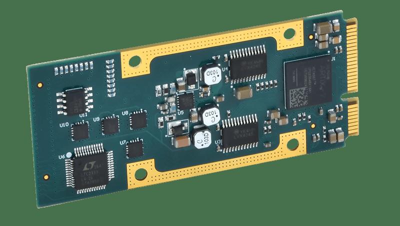 AcroPack Multi Function I/O Module