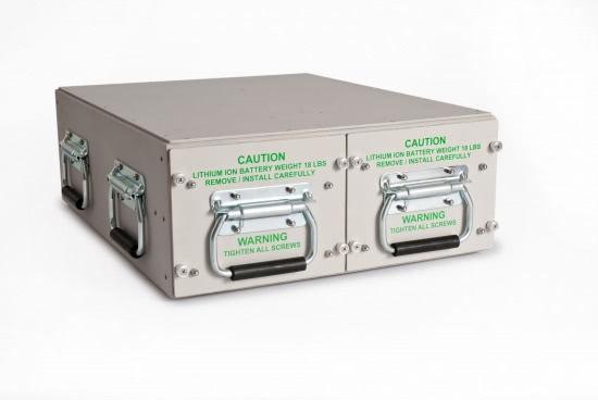 UPS Battery Pack External