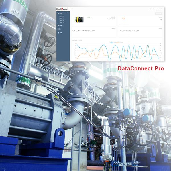 Remote Monitoring at Factories