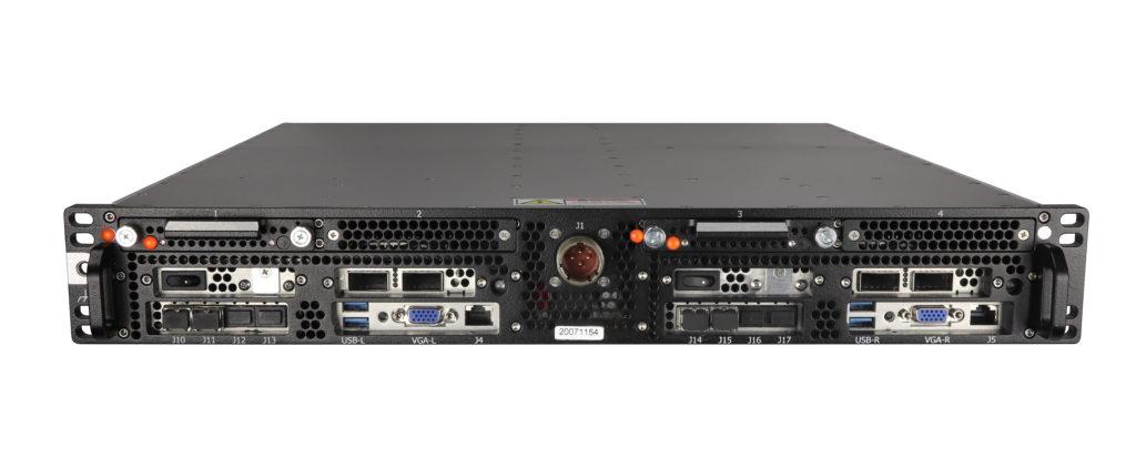 Rugged Twin Server