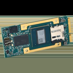 APZU FPGA Configurable Acropack I/O Module