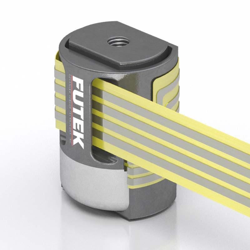 Nano Force Sensor